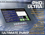 PHD Ultra Brochure Cover