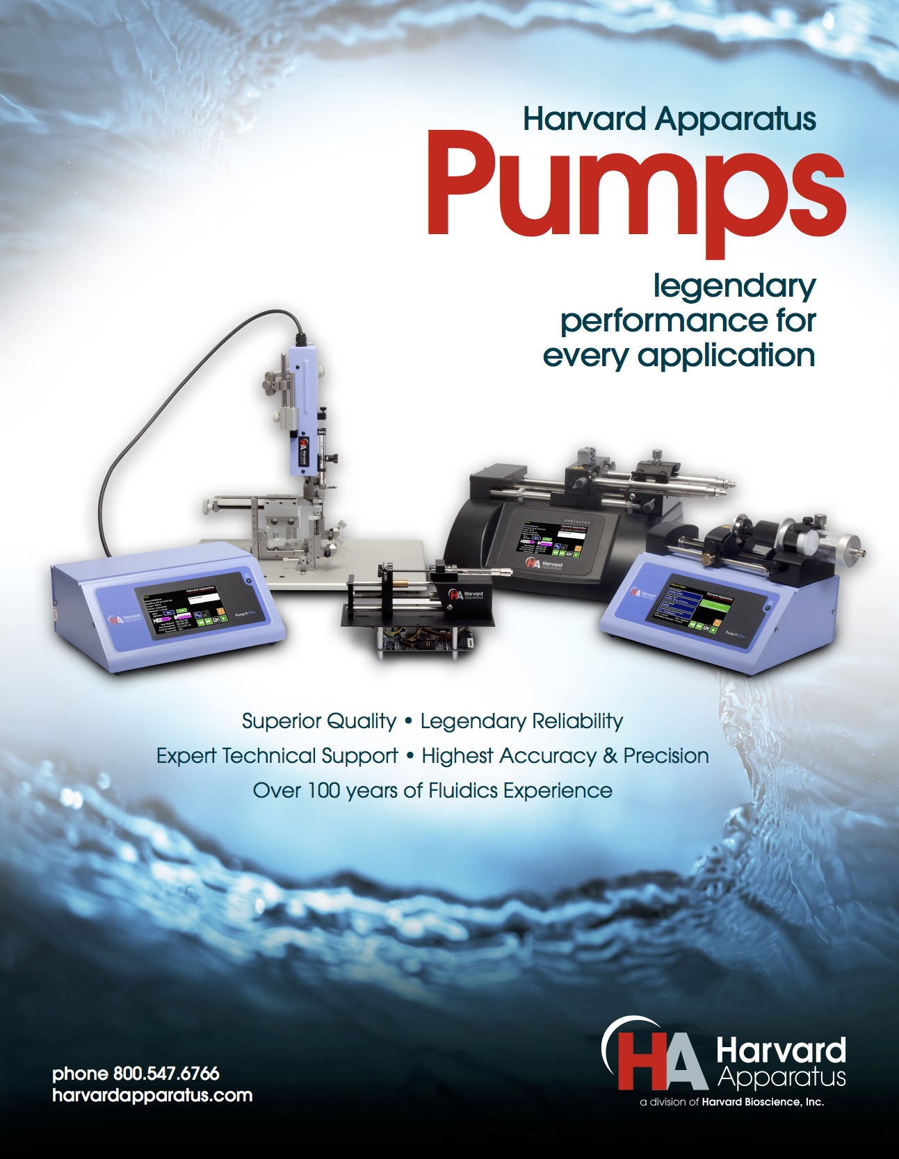 Full Line Pump Catalog