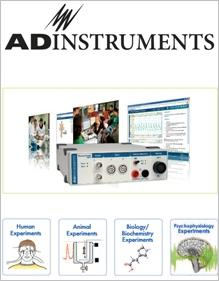 ADInstruments - LabTutor Teaching Systems